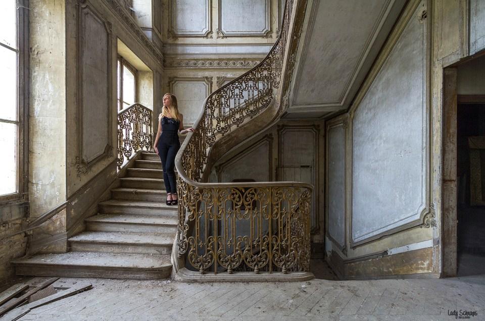 Chateau Secession (FR)