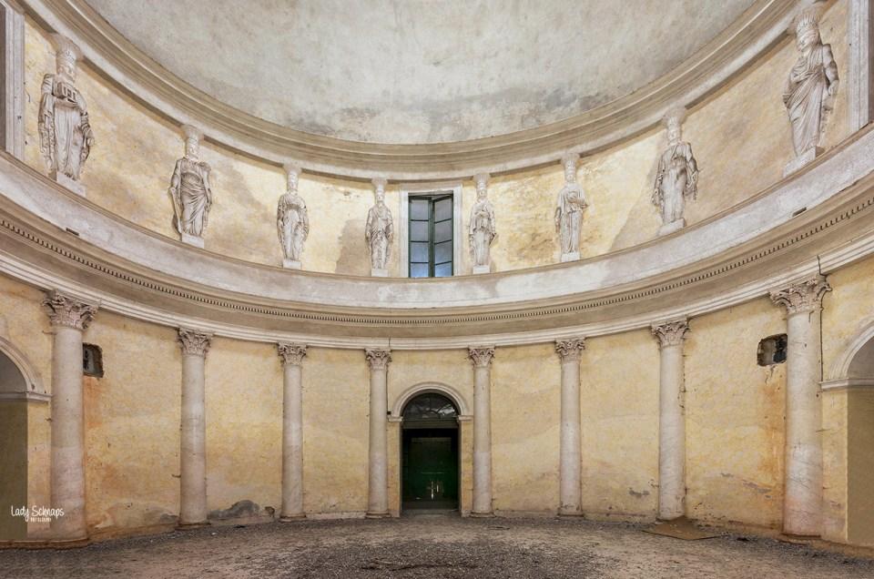 Villa Dome (IT)