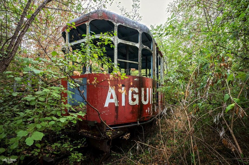 Trains Petite Prune (FR)