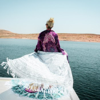 Wanderlust at Lake Powell
