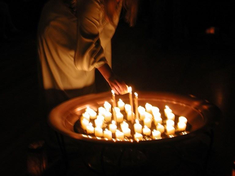 Ardantane Samhain Celebration