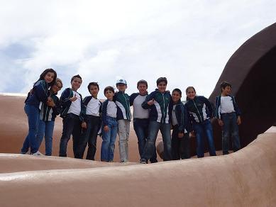 Excursión a Valencia 4º Primaria