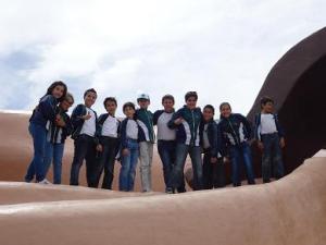 Valencia parque Gulliver