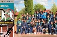 """Magnifica Participación en los II Juegos Olímpicos 2013 """"Ciudad de Villena"""""""