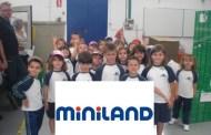 Excursión a Miniland