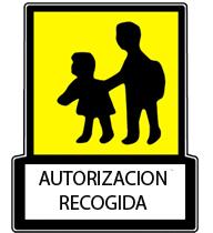 Autorización Recogida