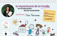 La importancia de la familia en la educación de las emociones