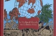 Julio Verne visita infantil