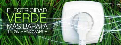 La Electricidad verde económica
