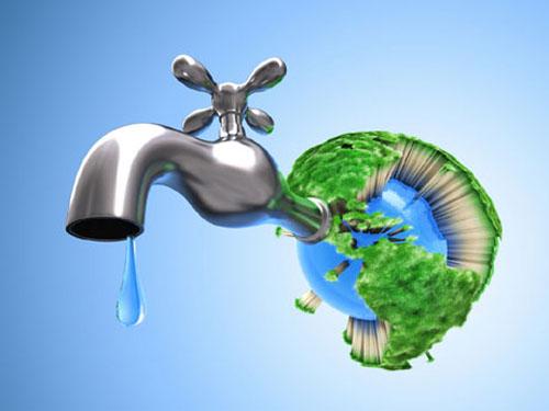 El agua un recurso vital para la vida