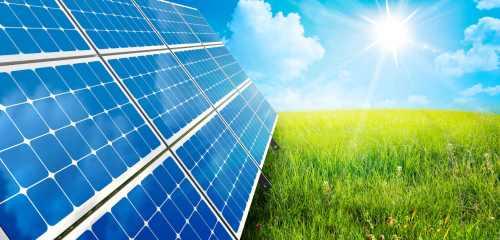 Los paneles solares qué son