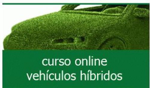 Curso online de vehiculos
