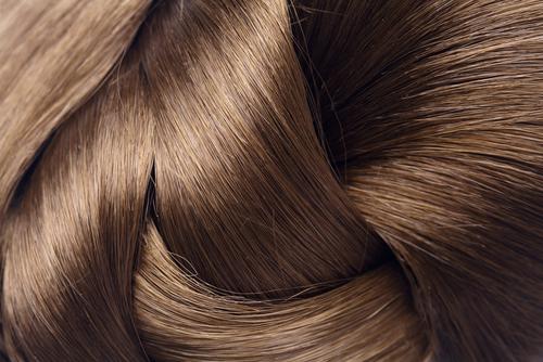 se puede reciclar el cabello humano