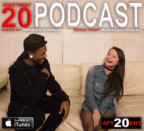 Apartment 20 Podcast: Marcella Di Pasquale