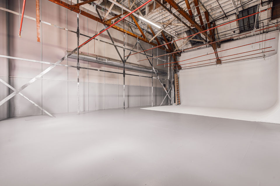 Sound Stages In LA - Mack Sennett Studios