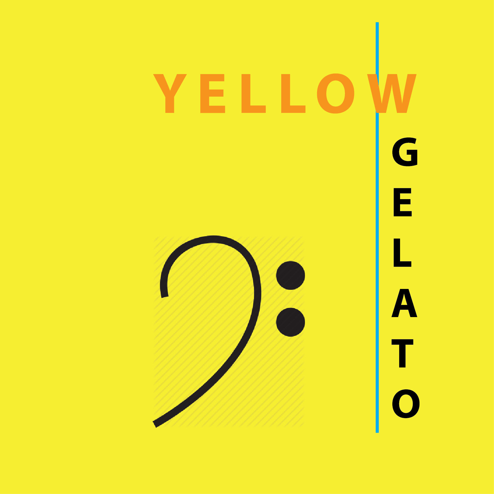 YELLOWGELATO STREAM COVER