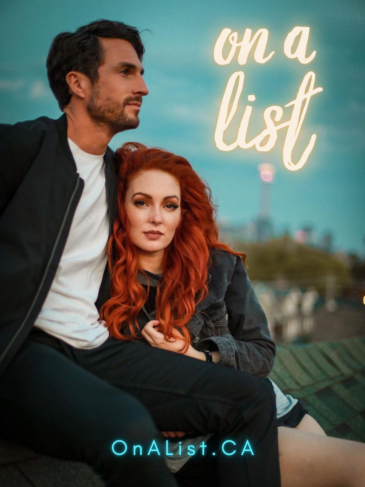 On A List Indie Series - Nicole Simone AKA Late July and James Darch
