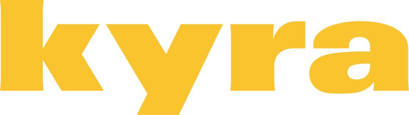 Kyra Media Logo