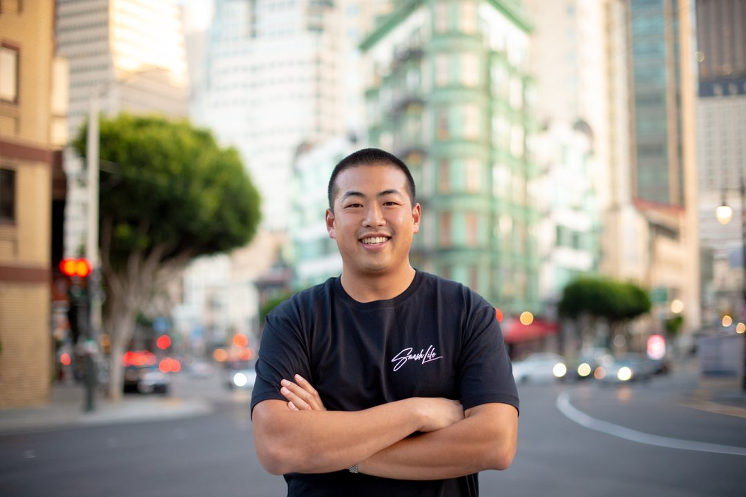 Smash Life Justin Lam