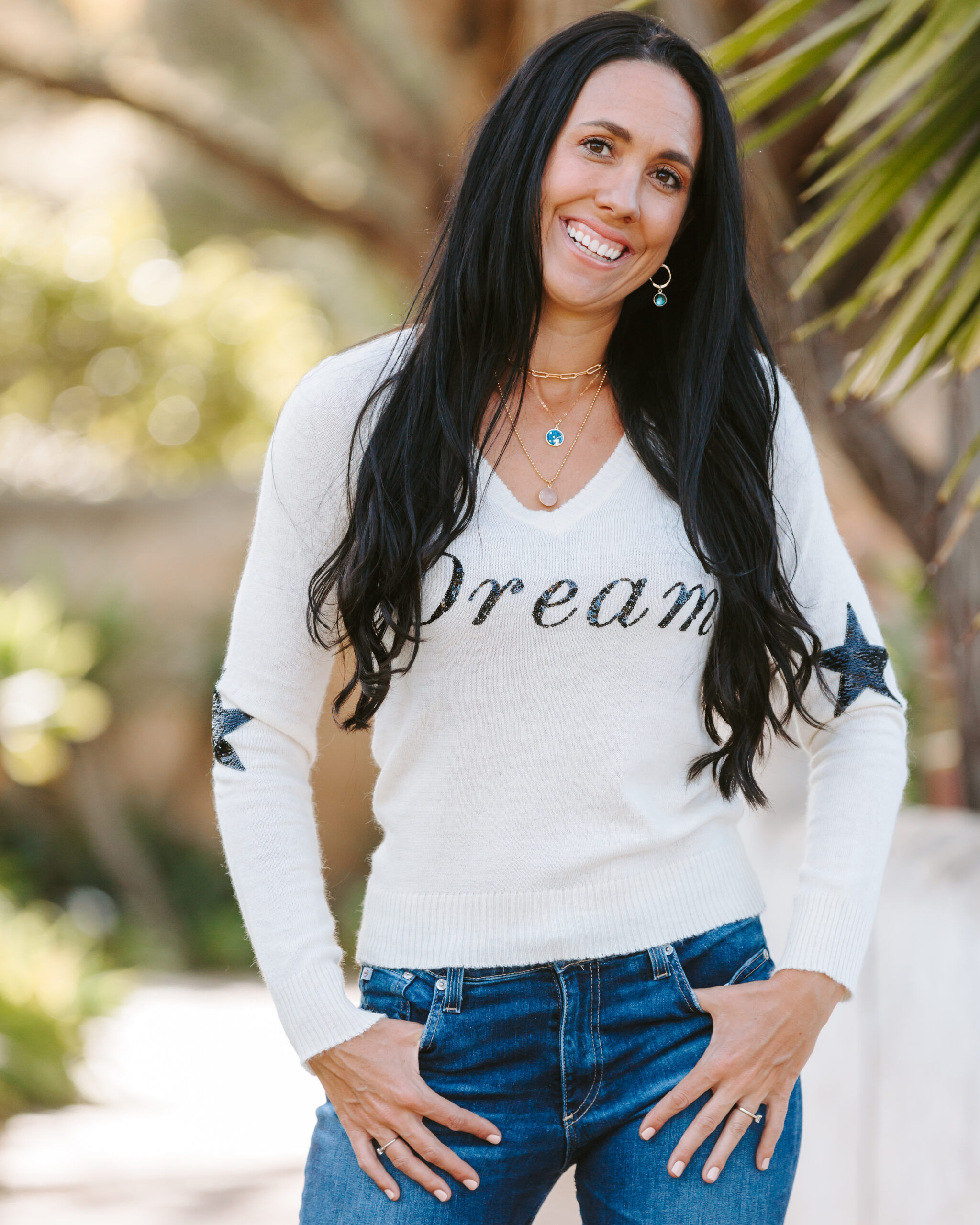 Jennifer Cervantes - Tough As A Mother Tribe Founder