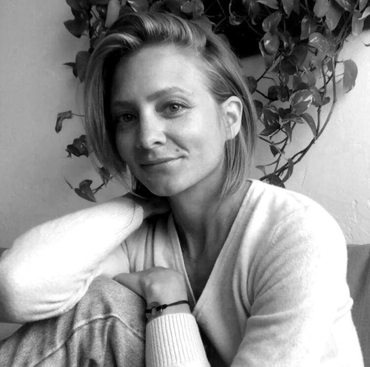 Amanda Patterson - ONWD Collective