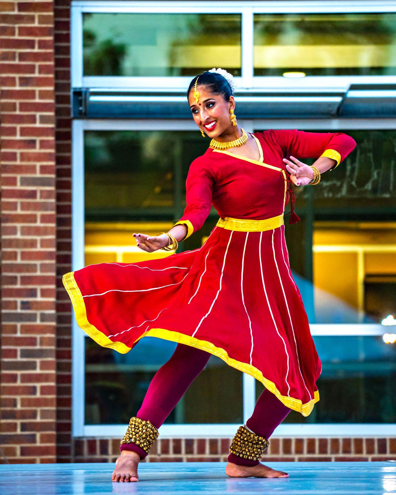 Leela Dance Collective Still - Resound