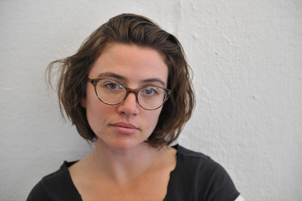 Quinn Emanuel Inaugural Artist - Molly Segal