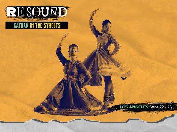 ReSound Live Dance Performances