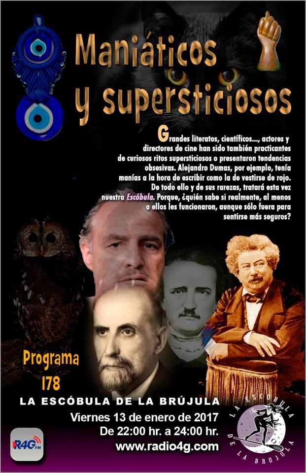 escobula-178-Maníacos y supersticiosos