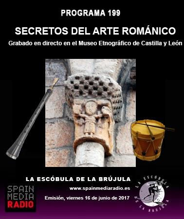 PROGRAMA 199: LOS SECRETOS DEL ARTE ROMÁNICO