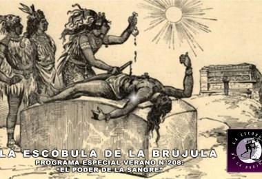 escobula-208-Tertulia verano-El Poder de la Sangre