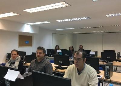 Inserción Laboral y Formación para la Igualdad, Comercio Internacional (Lugo)