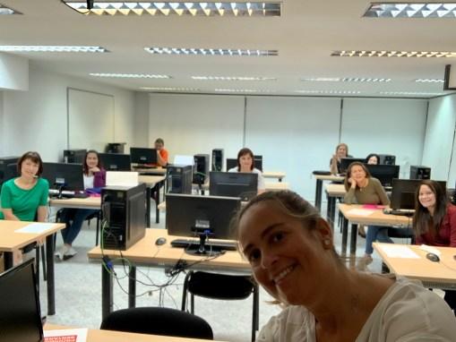 Inserción Laboral y Formación para la Igualdad (Lugo)