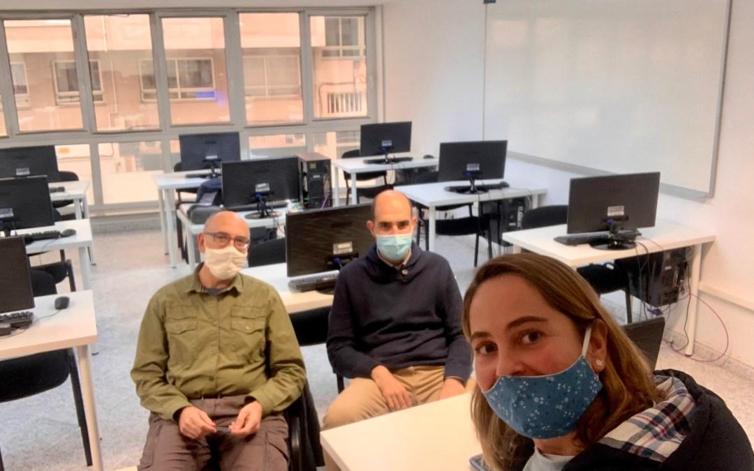 Inserción Laboral e Igualdad de Oportunidades (Lugo)