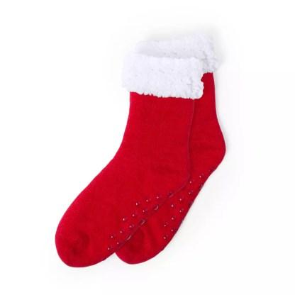 calcetines antideslizantes navidad