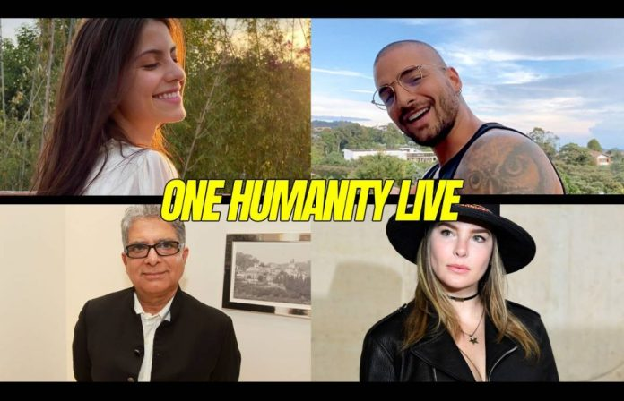 One Humanity Live