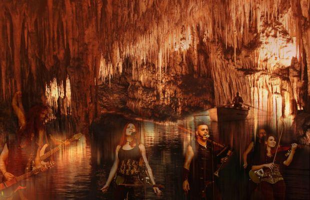 FuchsTeufelsWild Live Höhle