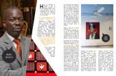Photography services for magazine - EU Photo Reporter