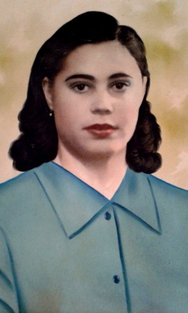 Petronila Pérez Ramírez