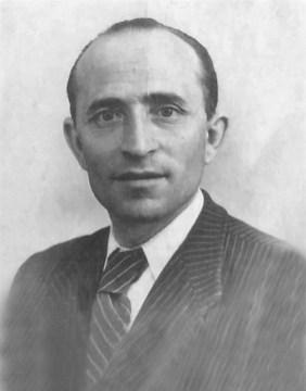 Raimundo Palacios Pascual