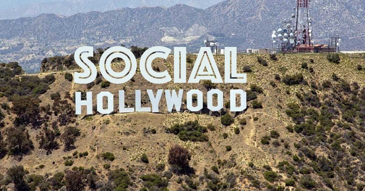 Social Hollywood: how social media changed showbiz forever