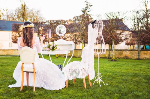 French-Antique-Wedding-shooting-inspiration-mariage-ladies