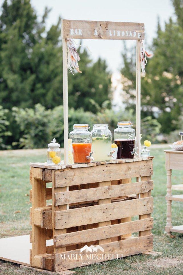 10 ideas para bodas en exteriores