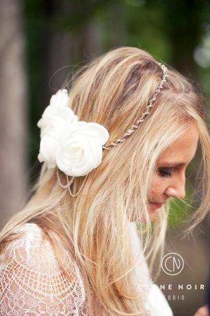 idées mariage hippie chic