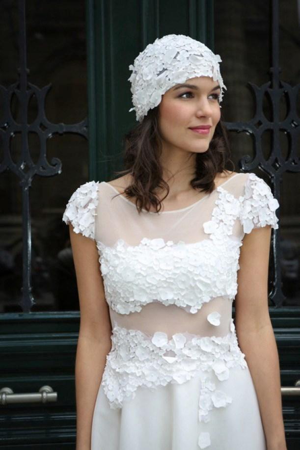 elsa gary robe de mariées