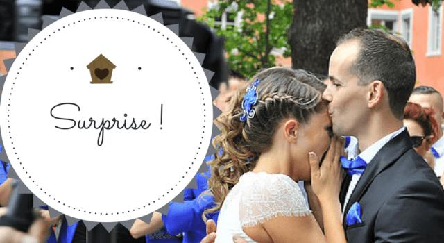 organiser un mariage surprise -organisatrice de mariage bordeaux