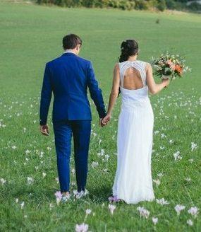 mariage a la montagne - La Fabrique a Mariage