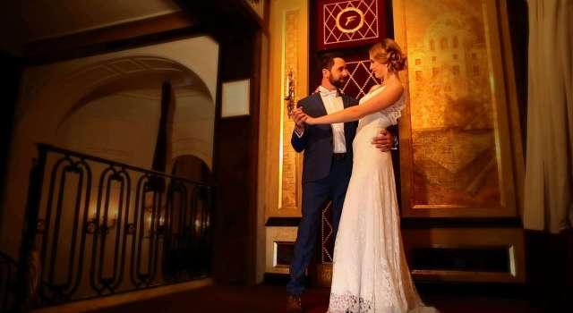 trendy wedding show - la fabrique a mariage