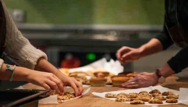 Histoire des sens-biscuitchallenge - la fabrique a mariage