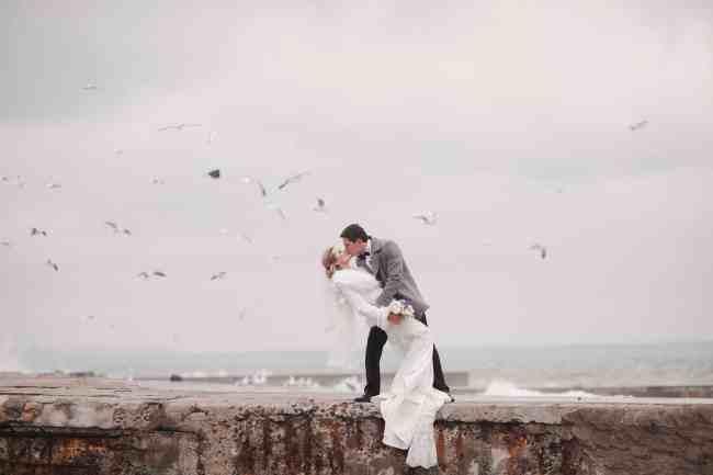 mariage à la mer - wedding planner bordeaux